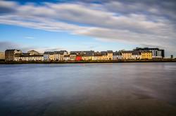 Idyllic Galway The Long Walk REF:131