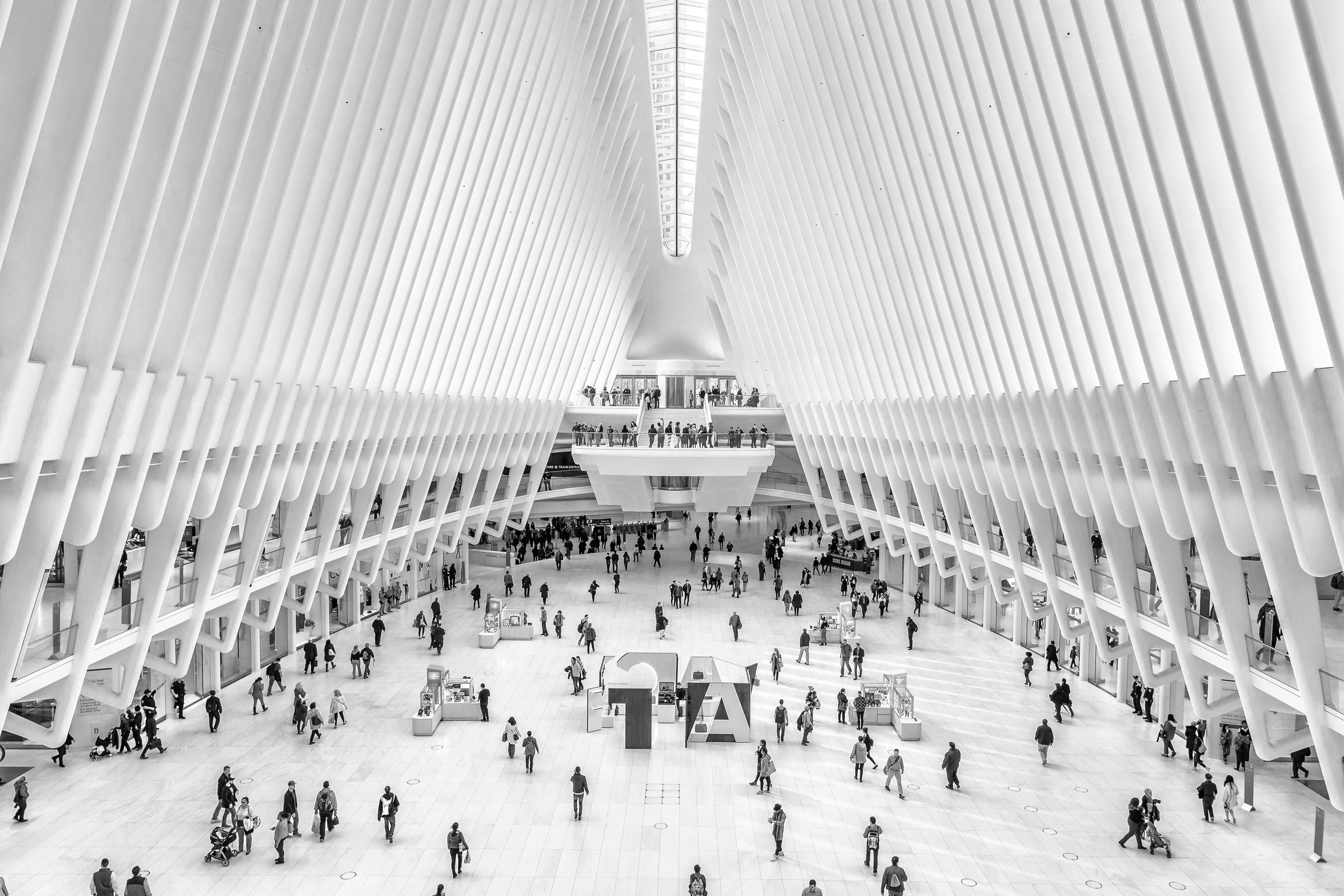 Futuristic NYC - REF:111