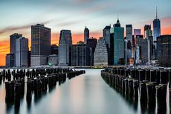 Manhattan Memory - REF:103