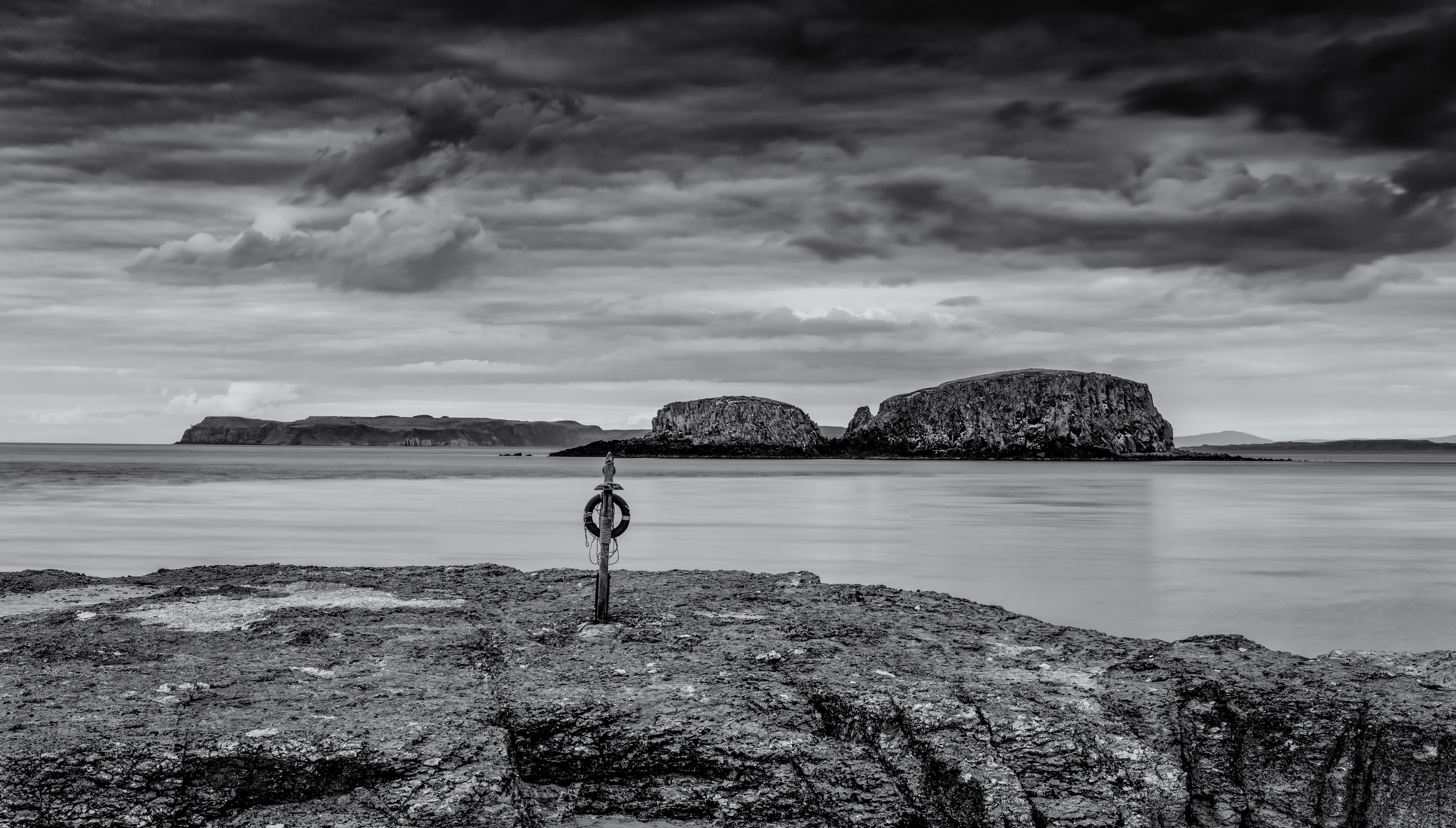 REF:120 Ballintoy – Panoramic
