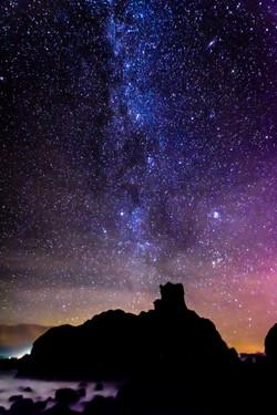 Milky Way Kinbane Castle - REF:75