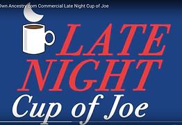 Late NIght Cup of Joe. Logo.png