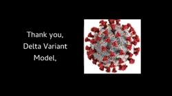 Delta Variant Model