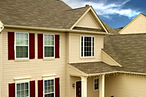 Specializing in all forms of residential roof repair