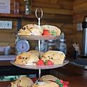 Cream Teas & Cakes