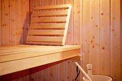Sauna Seca Filandesa