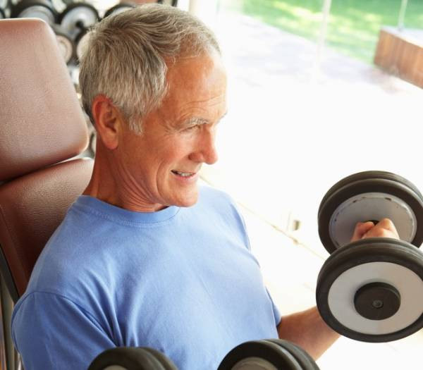 Exercise and laser therapy