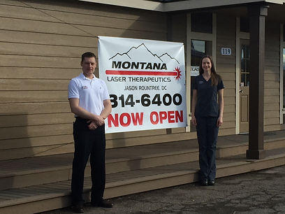 montana laser therapeutics