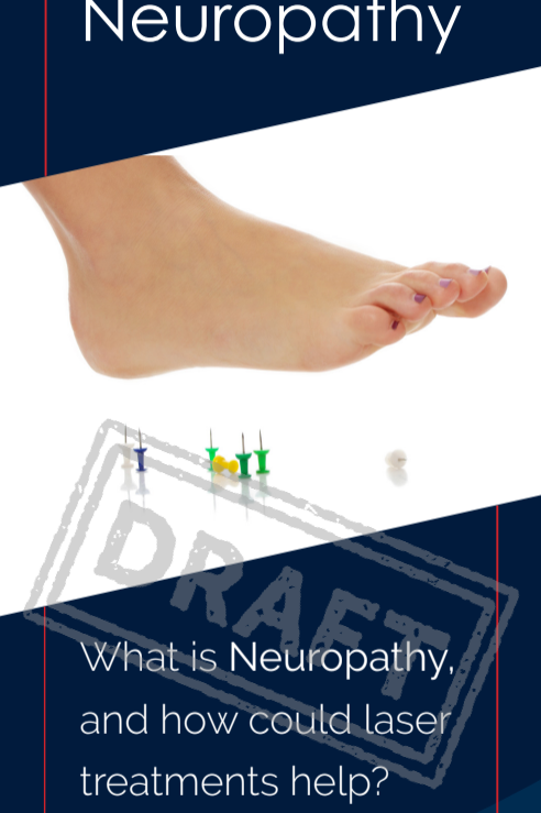 Condition Cards - Neuropathy