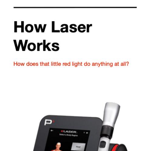 How Laser Works brochure (Summus P4)