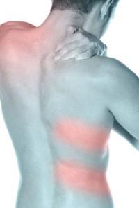 Laser for Shingles Pain