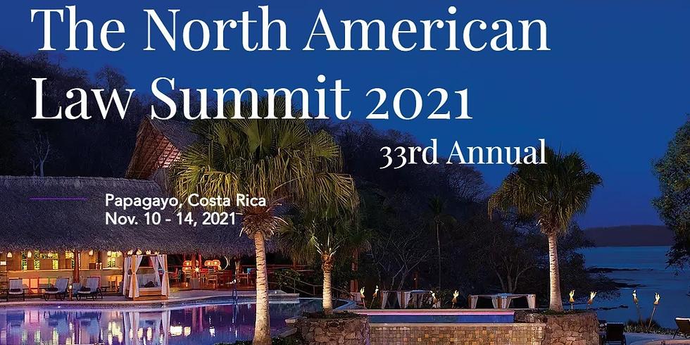North American Law Summit 2021