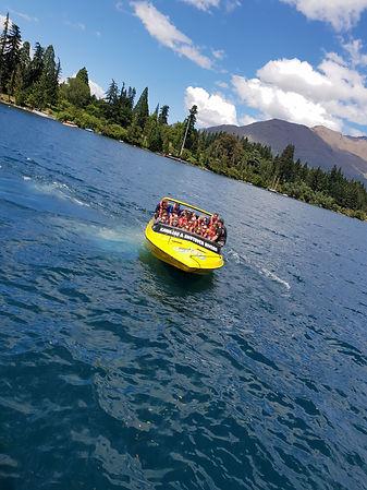Cheeky Kea Tours | Eco Adventure Tours | New Zealand