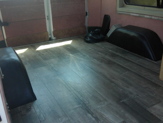 Automotive and marine flooring, carpet,  linoleum and alternative solutions