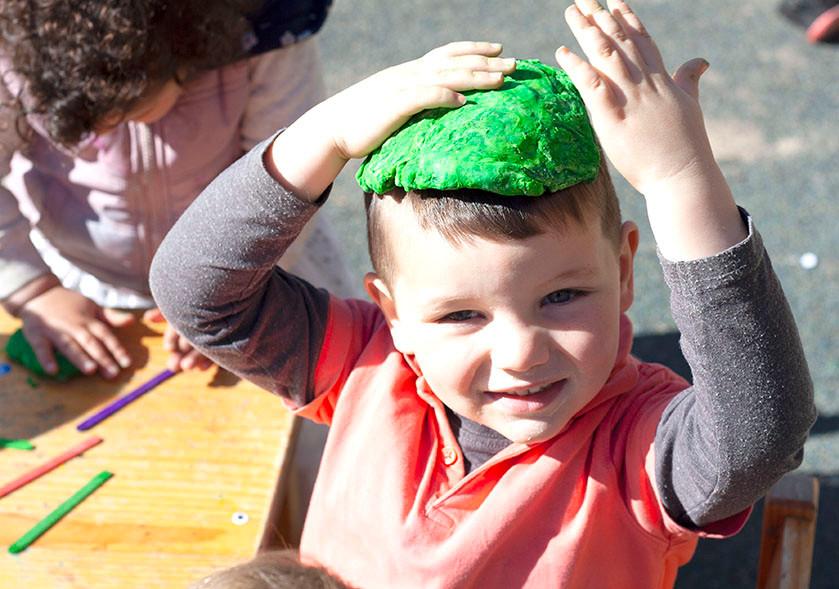 Playdough hat.jpg
