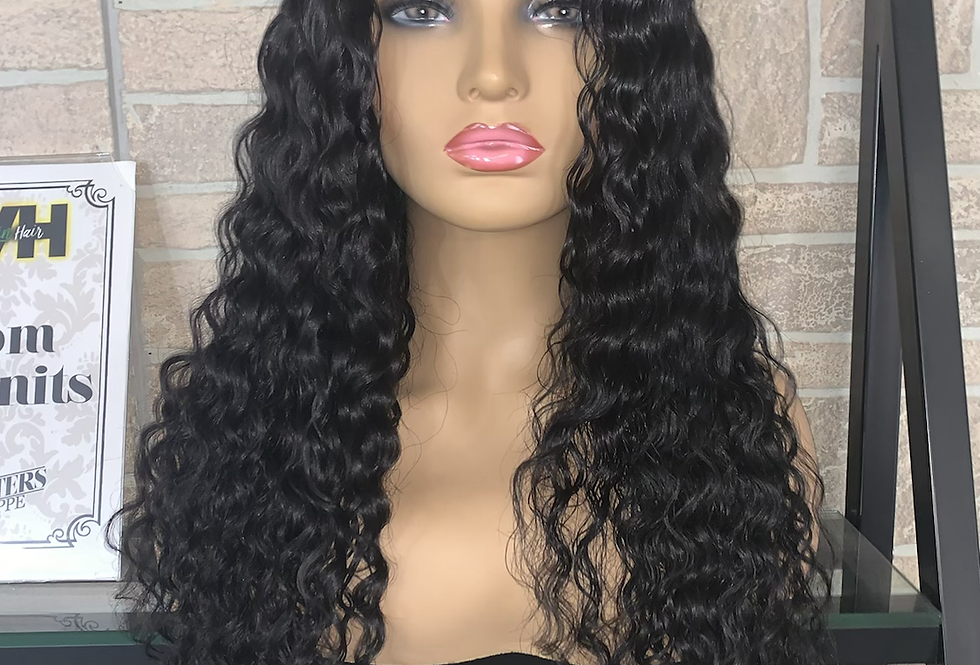 BF 4x4 Closure wig (unit)