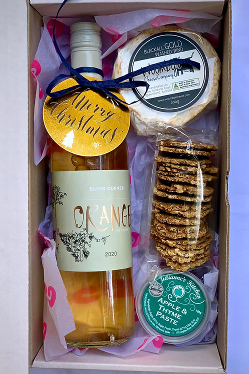 SOLO WINE & CHEESE PACK