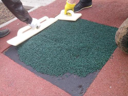 Полиуретановый клей для ремонта покрытий