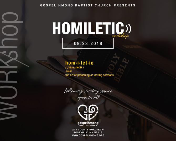 Homiletic