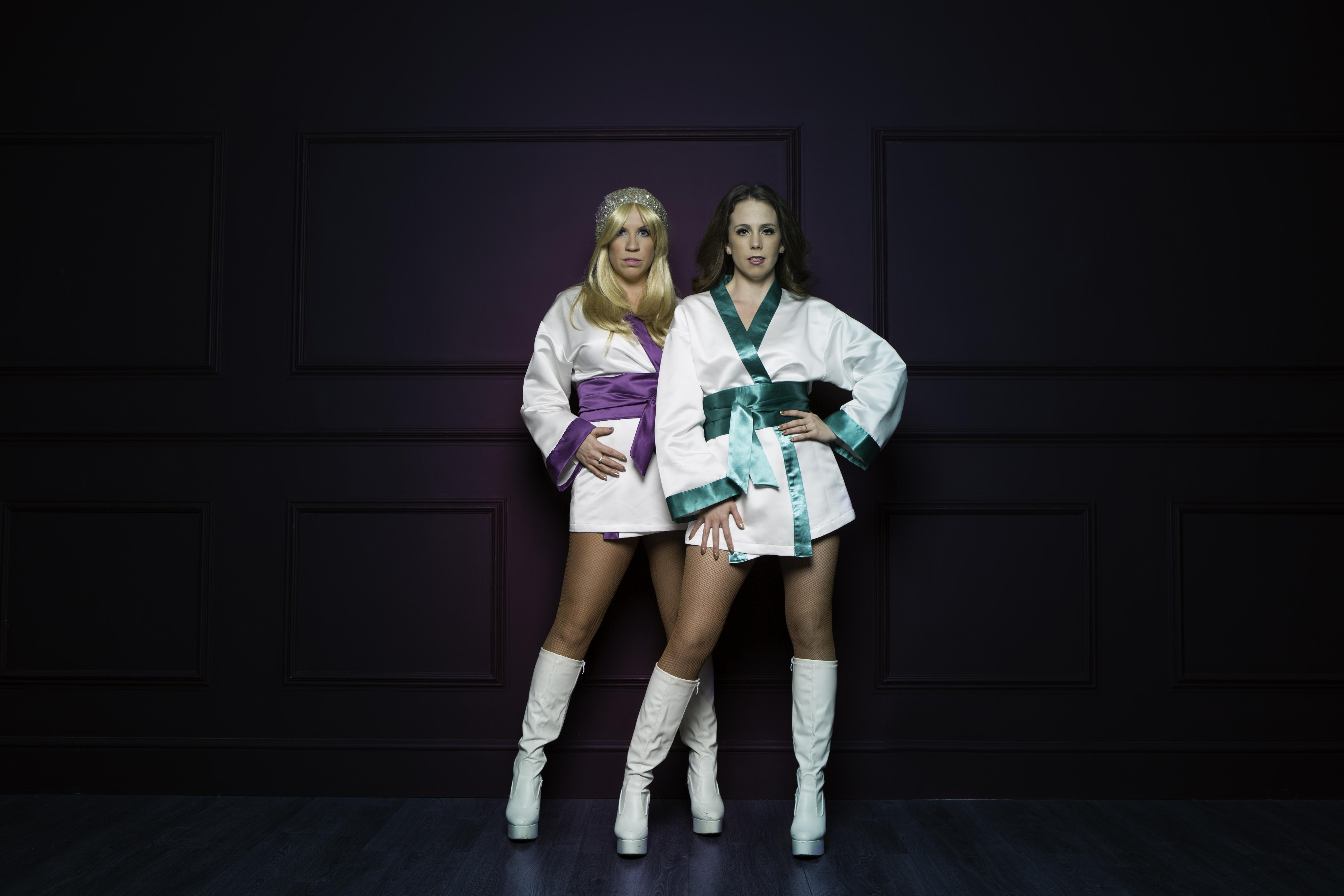 ABBA Duettes