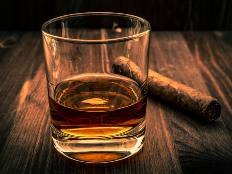 Bucketlist: 25 Bourbons To Drink Before You Die!
