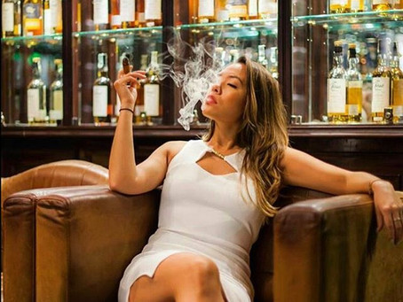 How To Smoke A Cigar Like A Pro