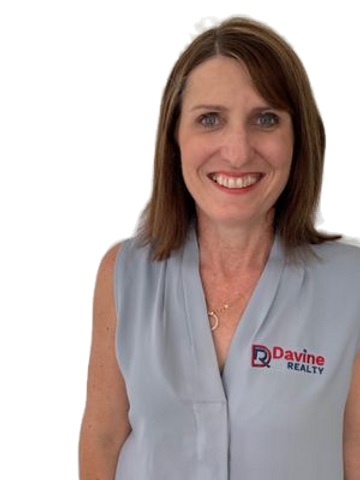 Allison Davine - Real Estate Agent Wurtulla