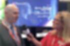 Digital Signage Federation Interviews Ariel Shemesh @DSE Vegas