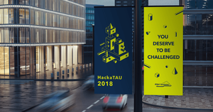 Elbit HackaTAU by Porat Shalev & Co.