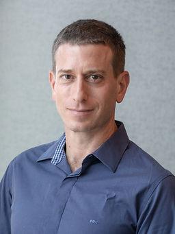 Dr. David Primor
