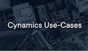 Cynamics Use-Cases