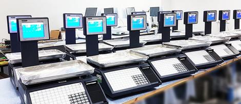 מערכות ניהול ובקרה מתקדמות