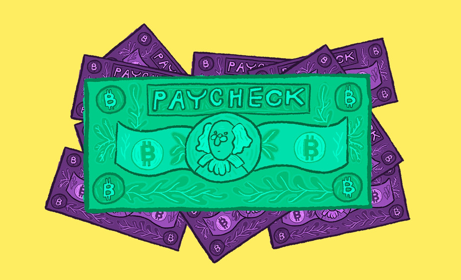Salaries in Cryptocurrency World – Everybody Wants to Know