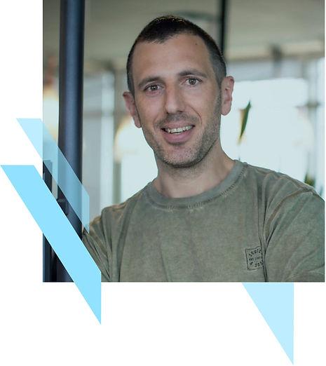 Eitan Reisel Founder and Managing Partne