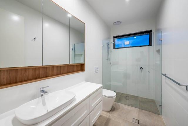 Bathroom Joinery