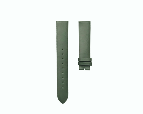 Olive Grey strap