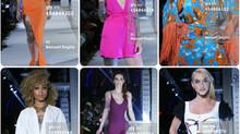 Heavily Tattooed Models on the Runway for NY Fashion Week 2014
