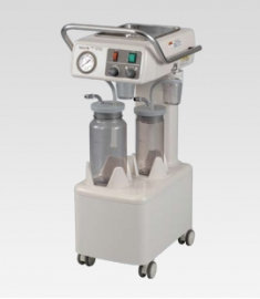 OB/GYN Suction Unit VD-1000