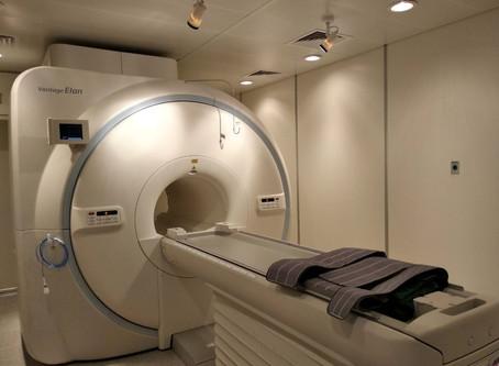 Canon MRI Vantage Elan at RS. Bhayangkara Surabaya