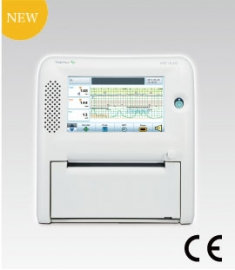 Actocardiograph MT-610