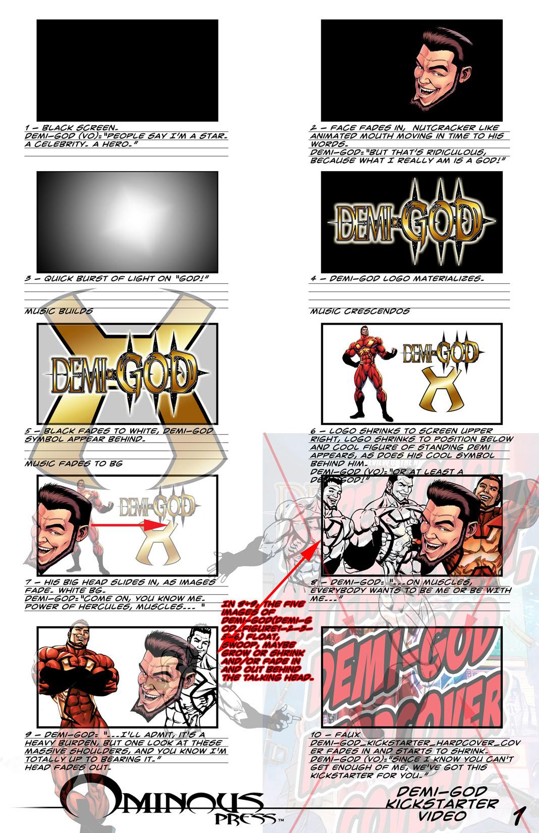 Demi-God_KickstarterVideo_Storyboard_Pag