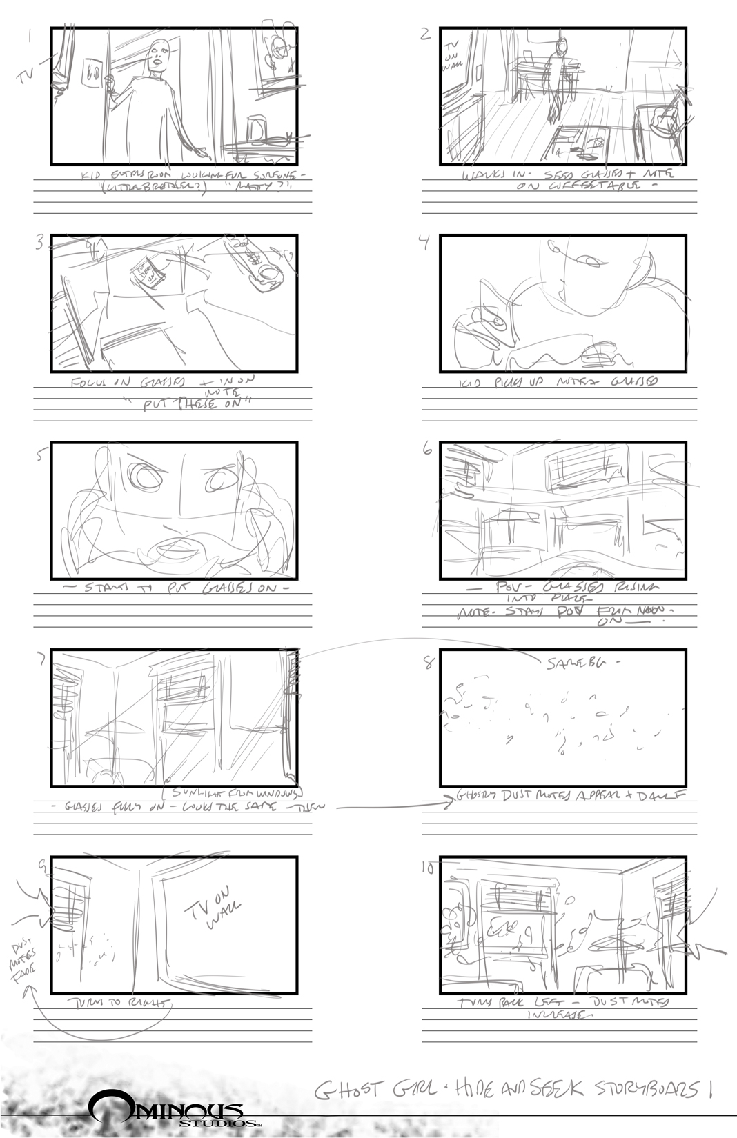 GhostGirl_HideAndSeek_Storyboards_Roughs