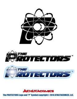 ThePROTECTORS_LogoSheet