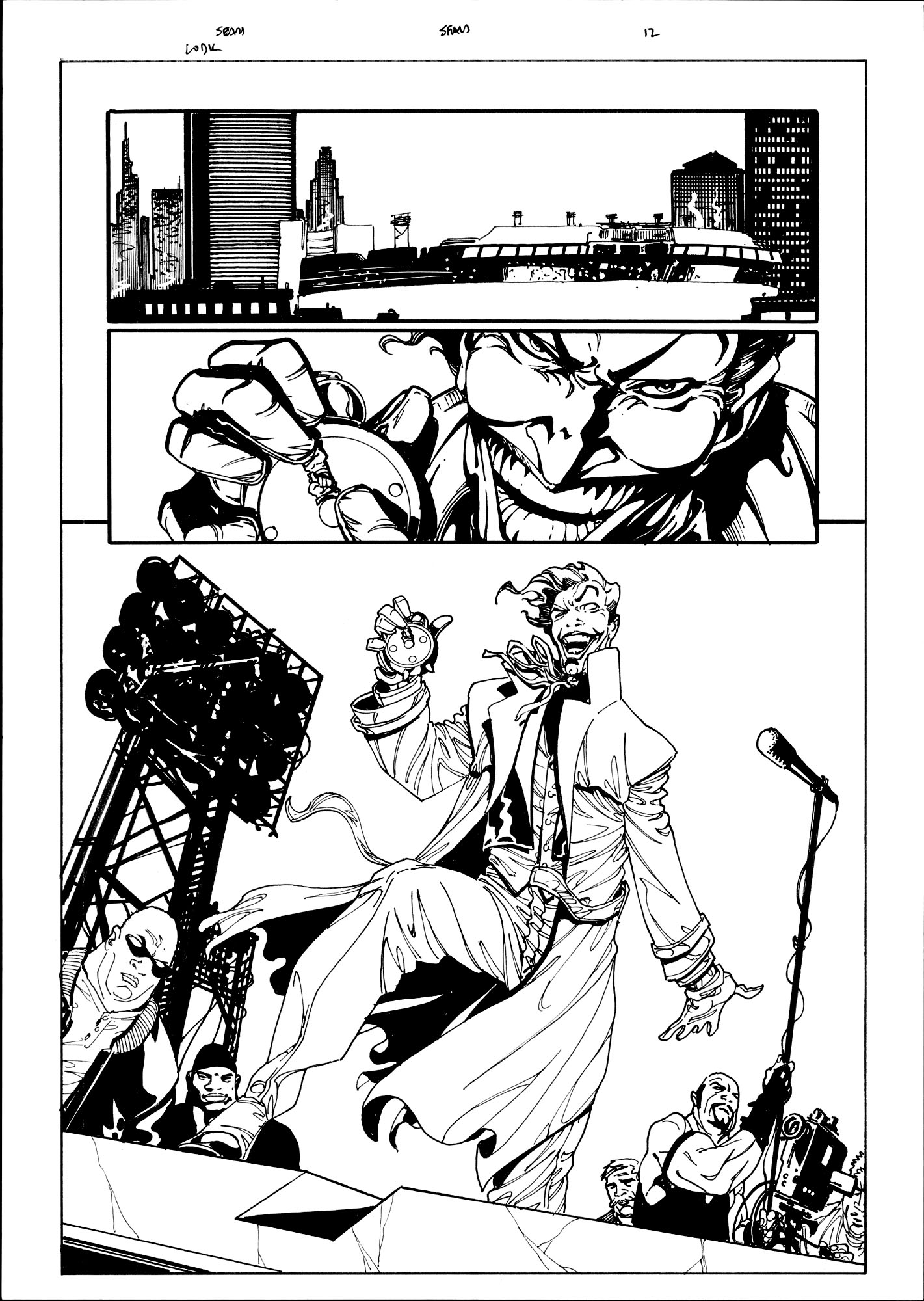 LoDK #1 page 12