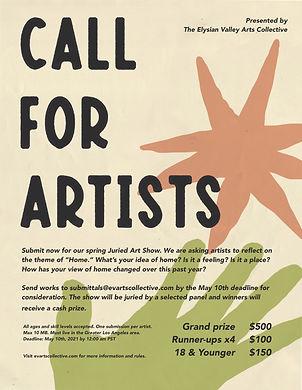 Spring Juried Art Show Flyer.jpeg
