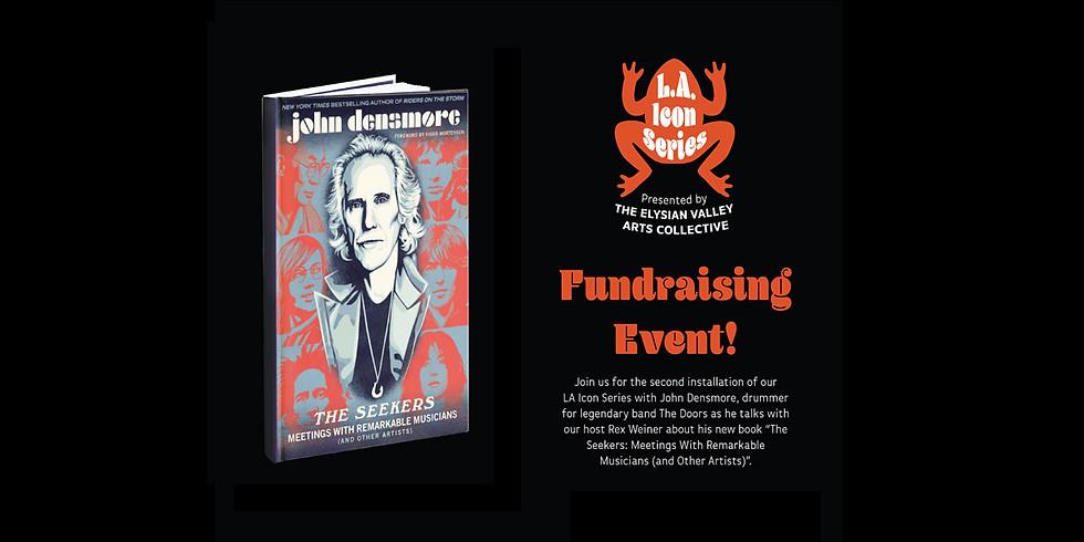 LA Icon Series with John Densmore