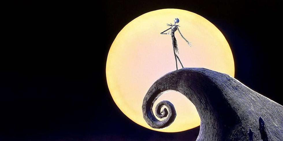 Community Movie Night - The Nightmare Before Christmas