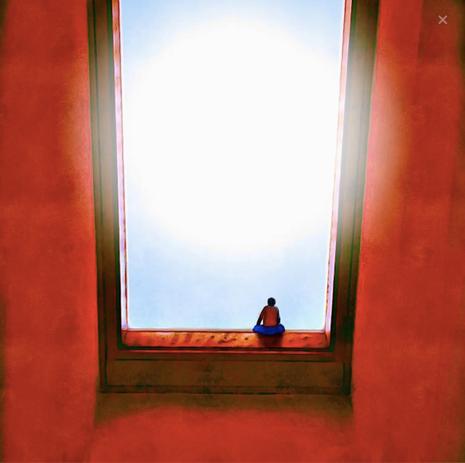 View From My Window by Arturo Mallmann