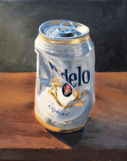 oil on canvas beer can 8_ x 10_.jpg