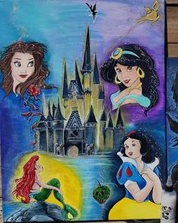 """Disneyland"""